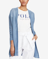 Polo Ralph Lauren Relaxed-Fit Cardigan