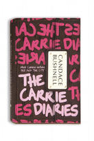 Urban Outfitters The Carrie Diaries by Candace Bushnell
