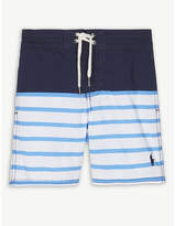 Ralph Lauren Striped swim shorts 2-4 years