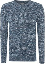 Linea Hewinson Heavy Textured Jumper