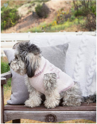 Barefoot Dreams COZYCHIC NORDIC PET SWEATER