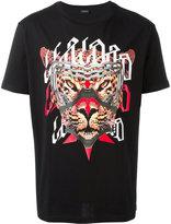 Marcelo Burlon County of Milan Feliciana T-shirt - men - Cotton - XS