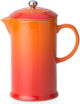 Le Creuset Stoneware Cafetiere Coffee Press