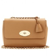 Mulberry MEDIUM LILY GRAINY LEATHER SHOULDER BAG