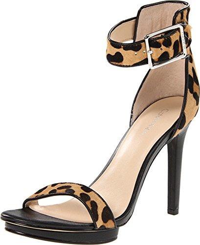 Calvin Klein Women's Vivian Platform Sandal