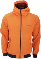 Bench Mens Pastance Zip Up Water Repellent Jacket (Extra Extra Large)