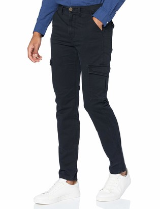 Lee Men's Tapered Cargo Pant Trousers