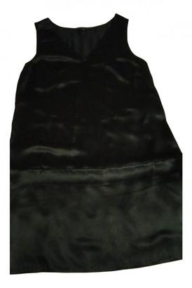 Marc by Marc Jacobs Black Silk Dresses