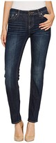 KUT from the Kloth Stevie Straight Leg in Wise (Wise Wash w/ Eur) Women's Jeans
