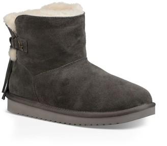 Koolaburra by UGG Jaelyn Mini Women's Winter Boots