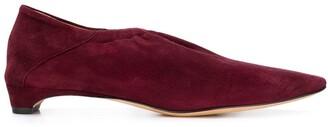 Derek Lam Pointed Slippers