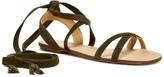 Splendid Janelle Wraparound Sandal