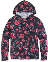 Splendid Girls' Printed Hoodie Pullover - Sizes 7-14