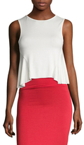Rachel Pally Serge Sleeveless Top
