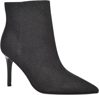 Nine West Fhayla Pointed Toe Bootie