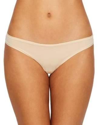 Maidenform Womens Comfort Microfiber Thong Style-40152