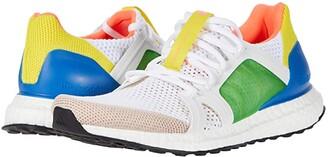 adidas by Stella McCartney Ultraboost S. Sneaker (Intense Green/Frozen Yellow/Royal Blue) Women's Shoes