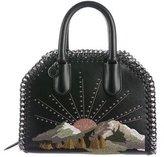 Stella McCartney 2017 Falabella Landscape Mini Box Bag