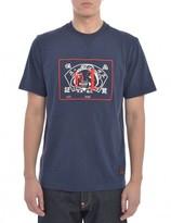 Evisu Number One Box T Shirt