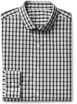 Gap Zero-Wrinkle slim fit shirt