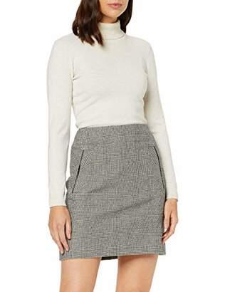 Daniel Hechter Women's Mini Skirt (Midnight Blue 690), (Size: 44)