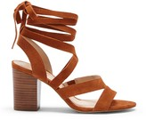 Sole Society Lyla Wrap Around Sandal