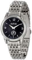 August Steiner Women's ASA823SS Swiss Quartz Watch