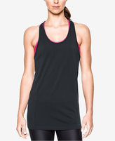 Under Armour Threadborne Seamless Racerback Tank Top