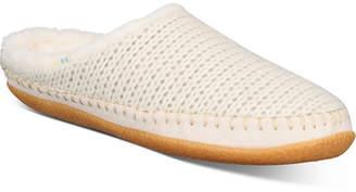 Toms Women Ivy Sweater Knit Slippers Women Shoes