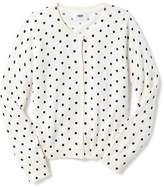 Old Navy Crew-Neck Cardi for Girls