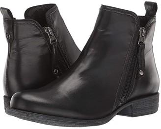 Miz Mooz Libre (Black) Women's Boots