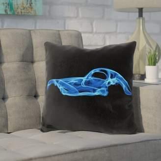 Bugatti Wrought Studio Kennell Throw Pillow Wrought Studio