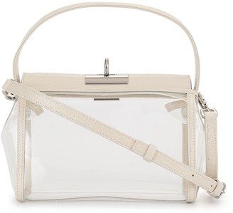 Gu_de Clear Water shoulder bag