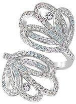 Swarovski Escape Ring - Size 7 - 5189485