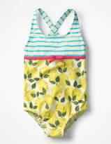 Boden Hotchpotch Swimsuit