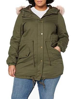 Zizzi Women's Jacket, Ls(Size: 42/44)