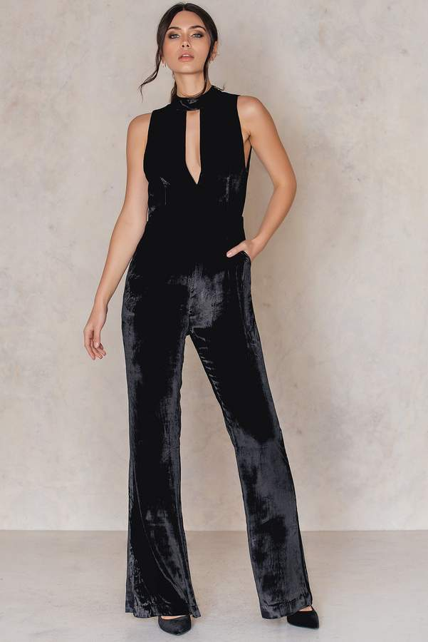The Jetset Diaries Atlas Jumpsuit