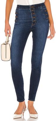 J Brand Natasha Sky High Skinny