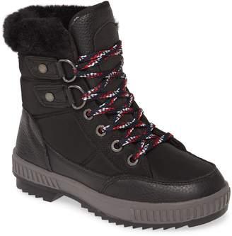 Pajar Kamira Faux Fur Lined Waterproof Boot