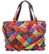 Ann Creek Women's Americana Tote