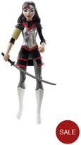 DC Super Hero Girls Katana Action Doll