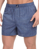 Nautica Loose Knit Boxers