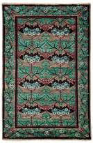 "Bloomingdale's Morris Collection Oriental Rug, 4'10"" x 7'8"""