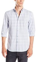 Kenneth Cole Reaction Men's Ls Pro Drsy Bdc Sl