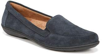 Naturalizer SOUL Kacy Suede Slip-On Loafer - Wide Width Available