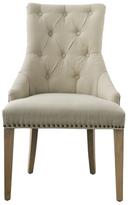 A&B Home Emery Chair
