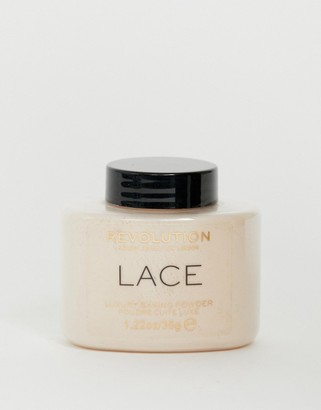 Revolution Lace Baking Loose Powder