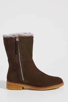 Faryl Robin Alexandra Calf Boots