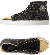 Charlotte Olympia High-tops & sneakers - Item 11248754