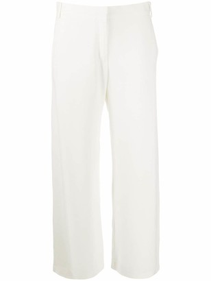 Pinko Flared Style Trousers